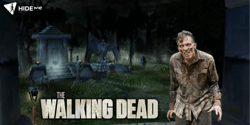 Watch Walking Dead Online