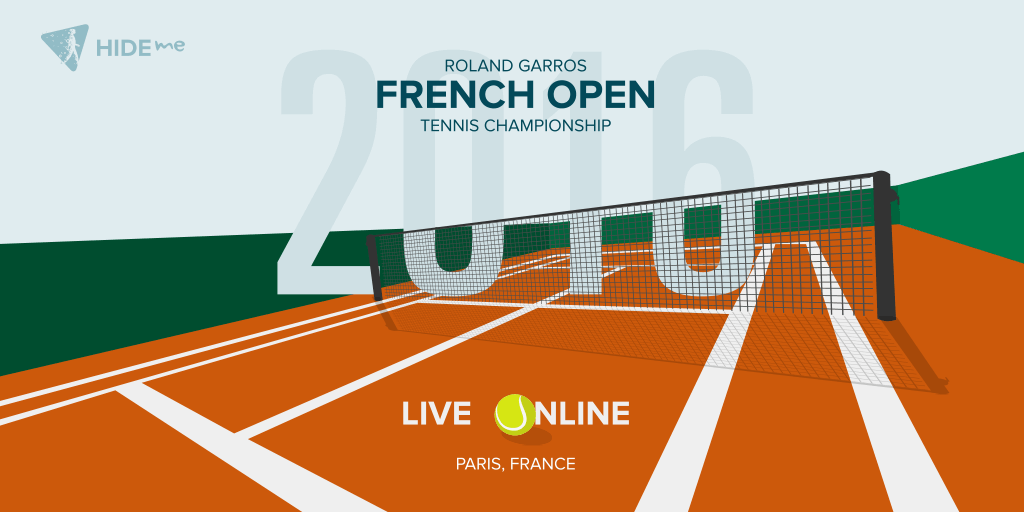 French Open Tennis Championship Live Online