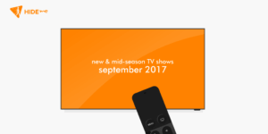 New and Mid-Season TV Shows Coming in September