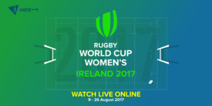 Women's Rugby World Cup Live Online