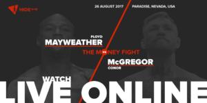 Floyd Mayweather V Conor Mcgregor Fight Live Online