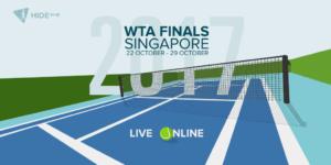 WTA Finals Live Online