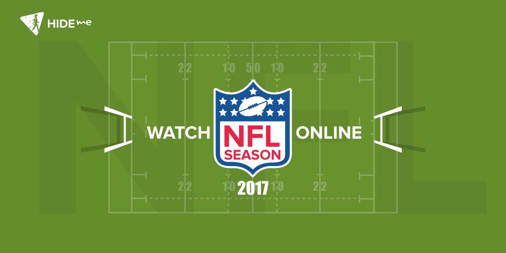 NFL Season Live Online