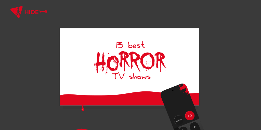 best horror TV shows