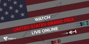USA Grand Prix Live Online