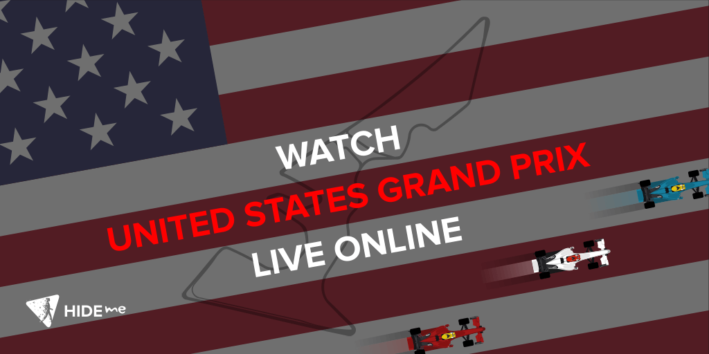 USA Grand Prix Live Online