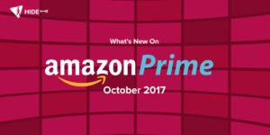 Movies and TV shows Coming on Amazon Prime in October