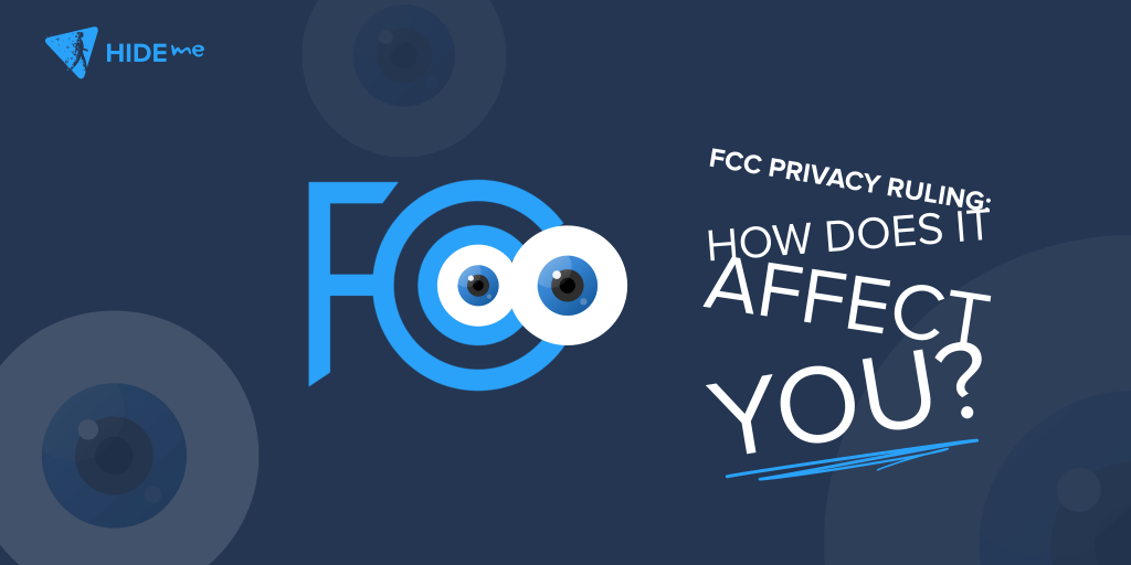 FCC Privacy Ruling