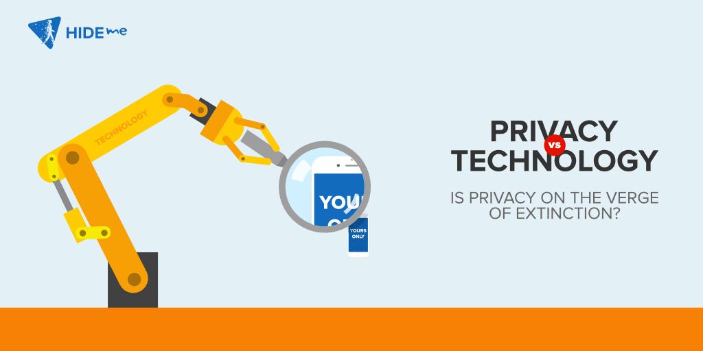 Privacy vs. Technology