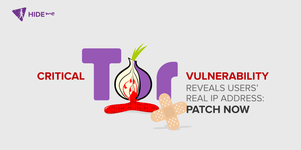 Tor Vulnerability