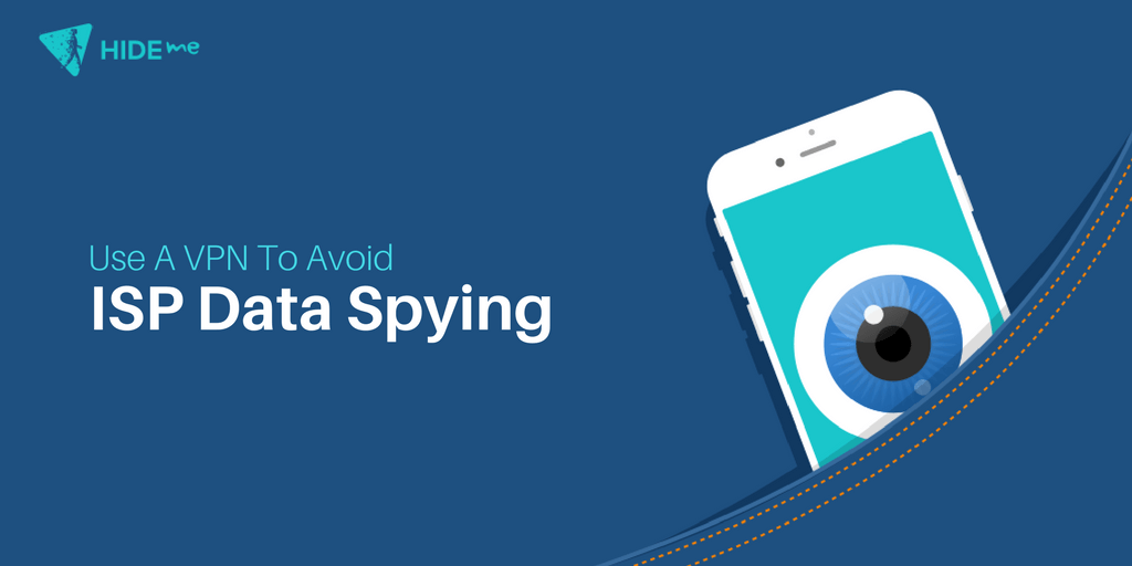 ISP Data Spying