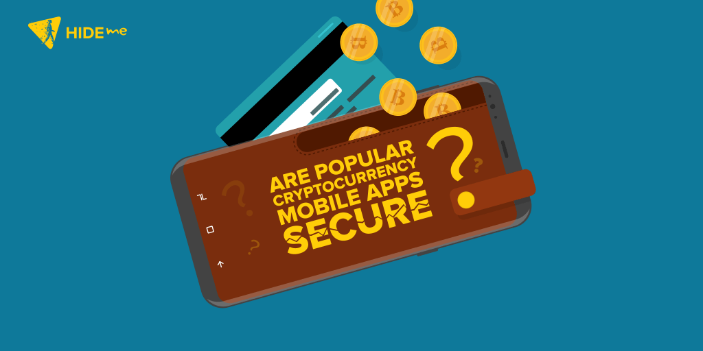 Cryptocurrency Mobile Apps