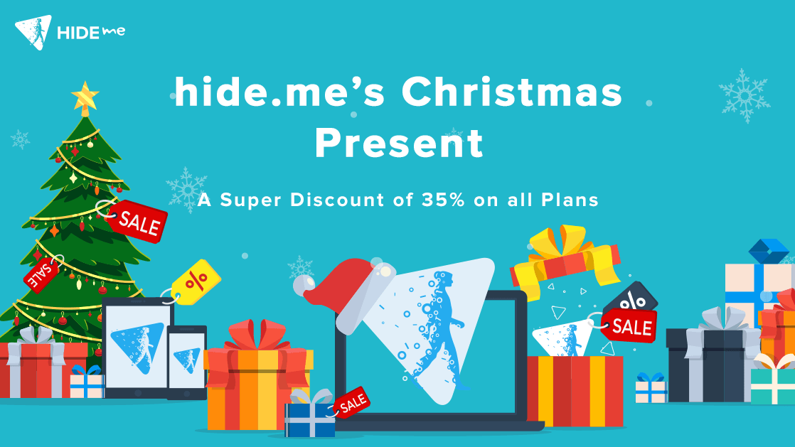 Christmas VPN Deal