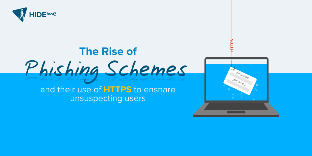 Rise Of Phishing Schemes