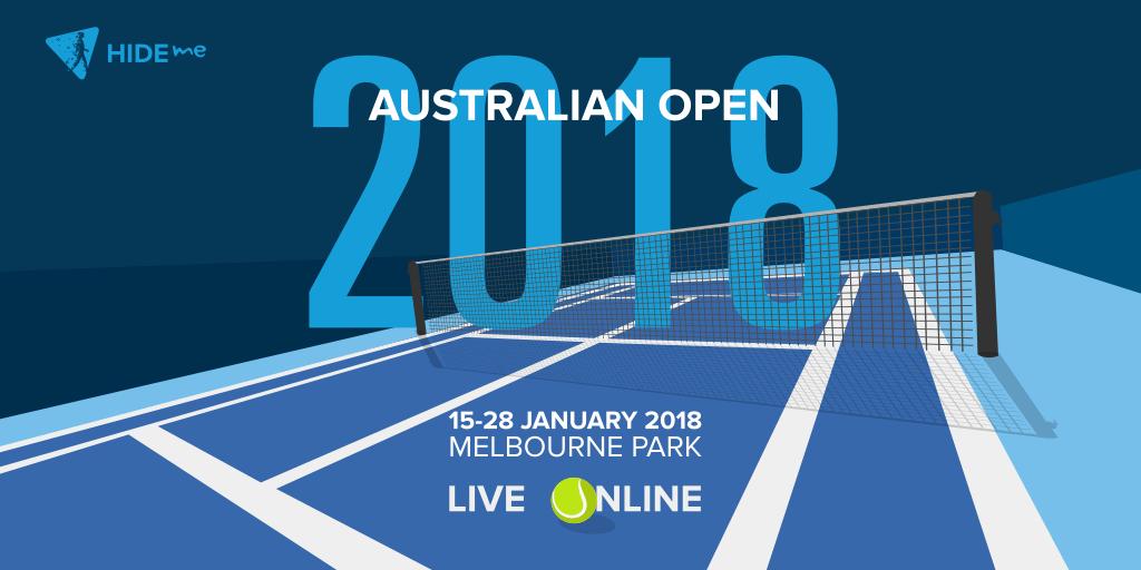 Australian Open Tennis Live Online