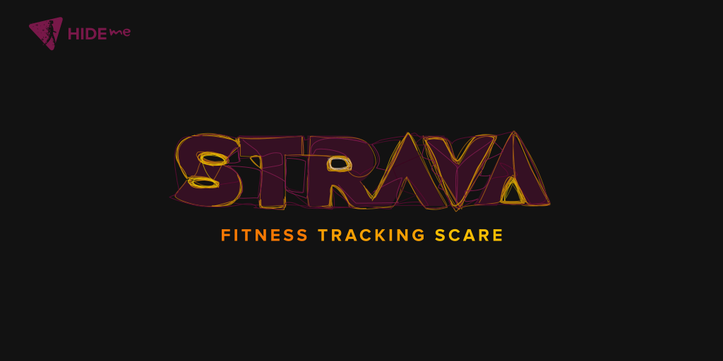 Strava App Fall Out