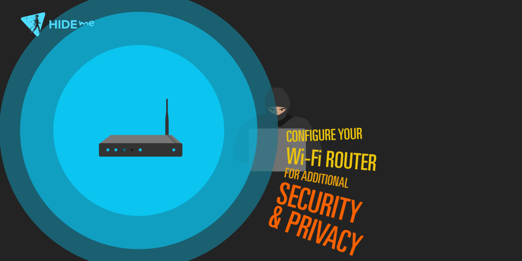 boost Router Security