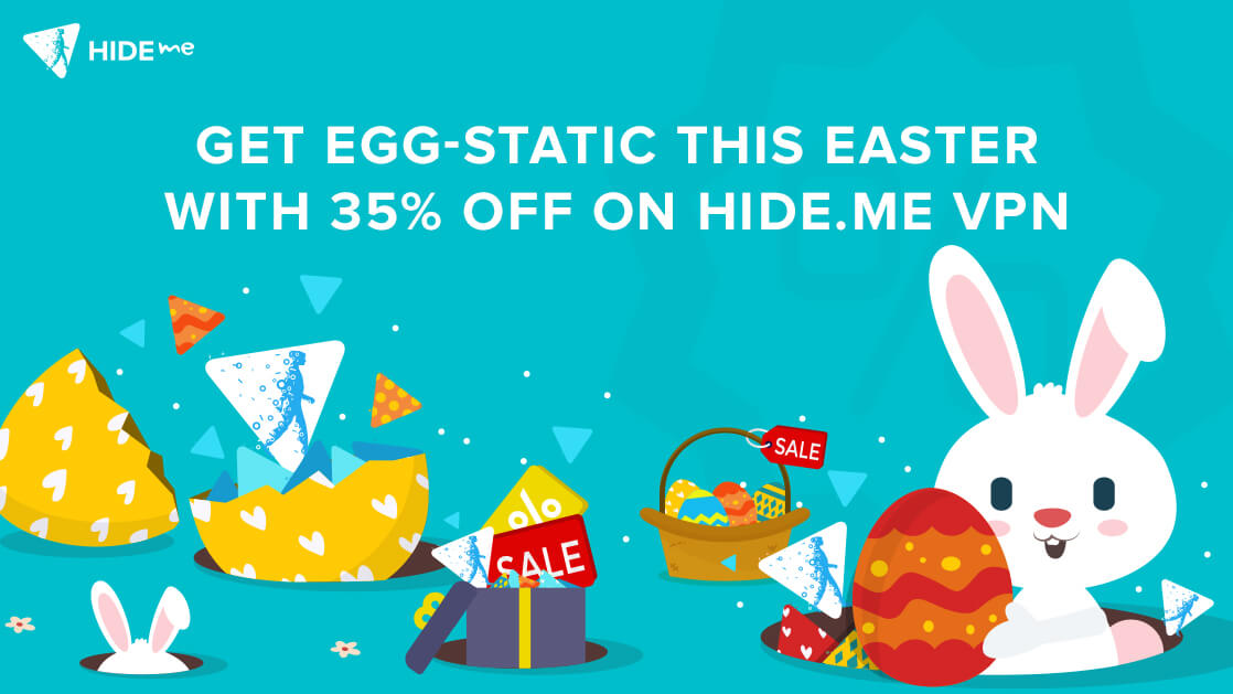 Easter VPN Discount