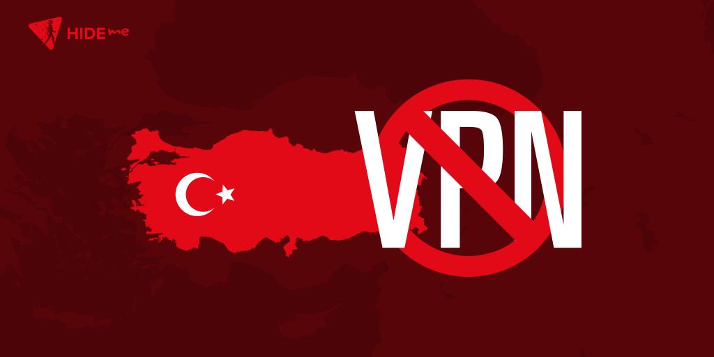 VPN Ban In Turkey