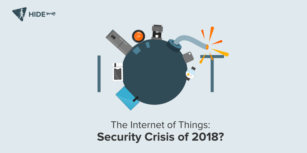 IoT Security Crisis