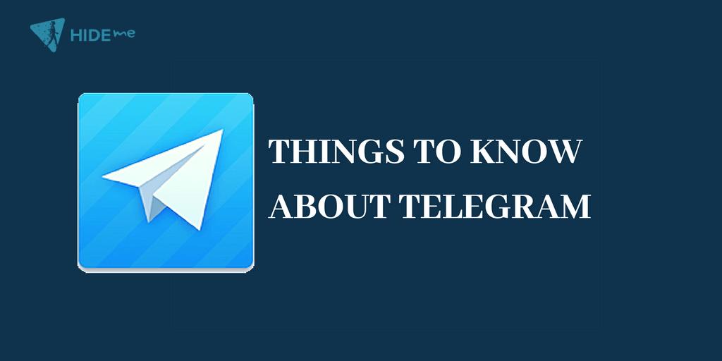 Access Telegram In Russia