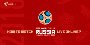 FIFA World Cup Live Online