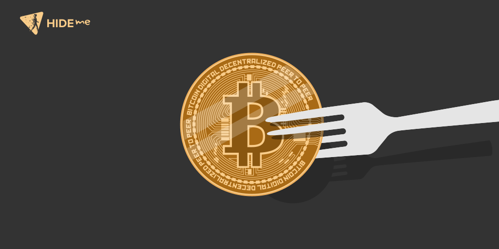 Cryptocurrency Fork