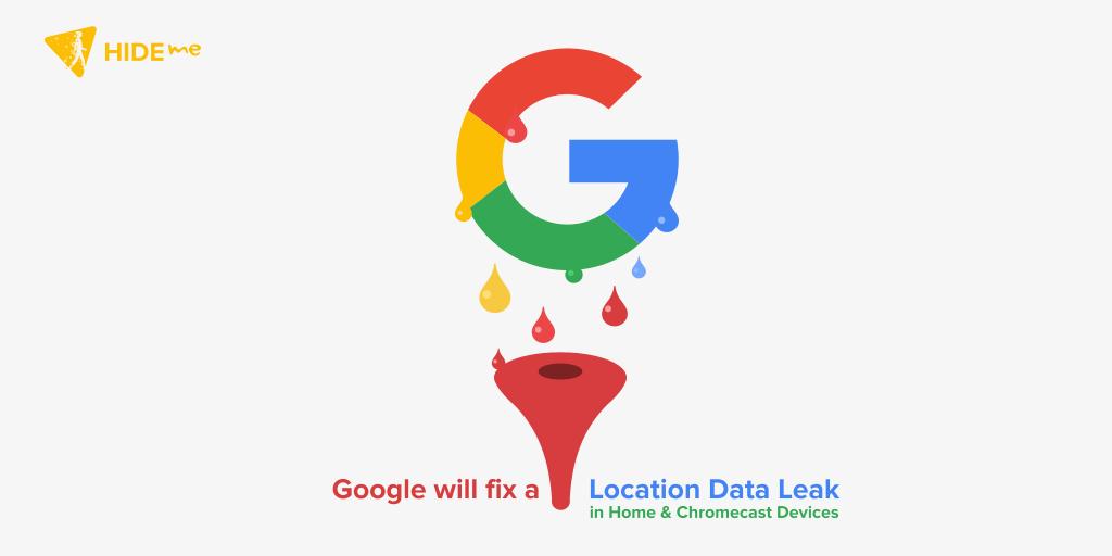 Google Will Fix Its Data Leak