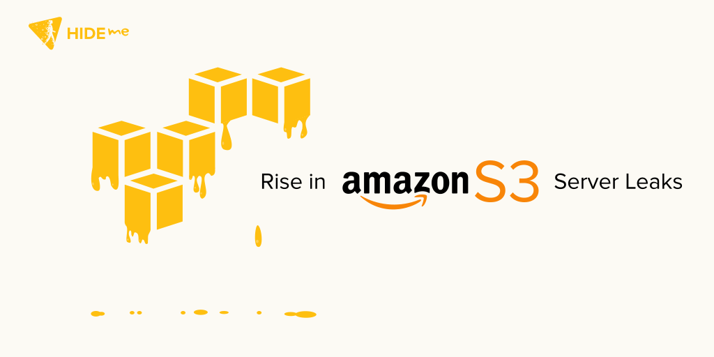 Amazon S3 Server Leaks