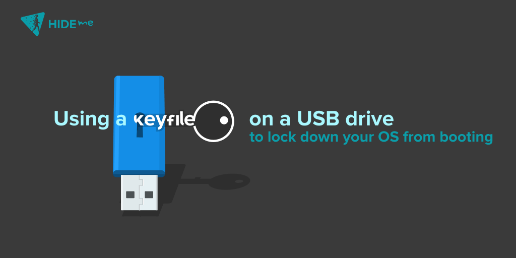 Unlock Your PC With Any USB Drive