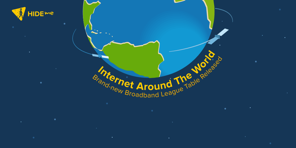 Broadband Table Released