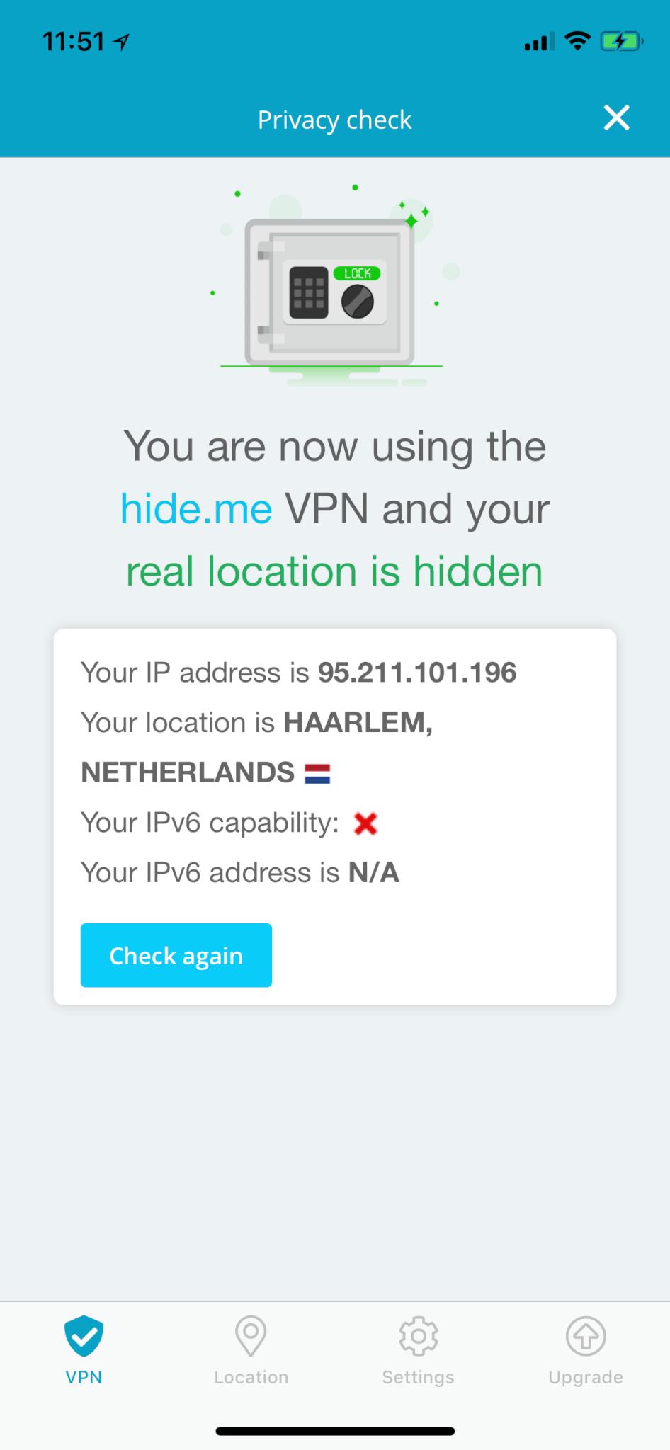 IP Check
