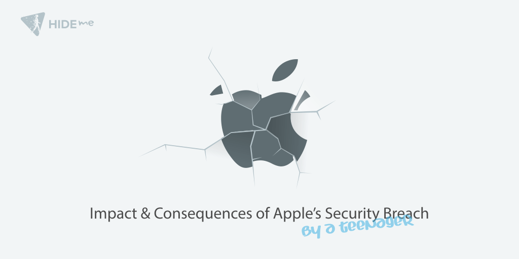Apple Gets Hacked By A Teenager