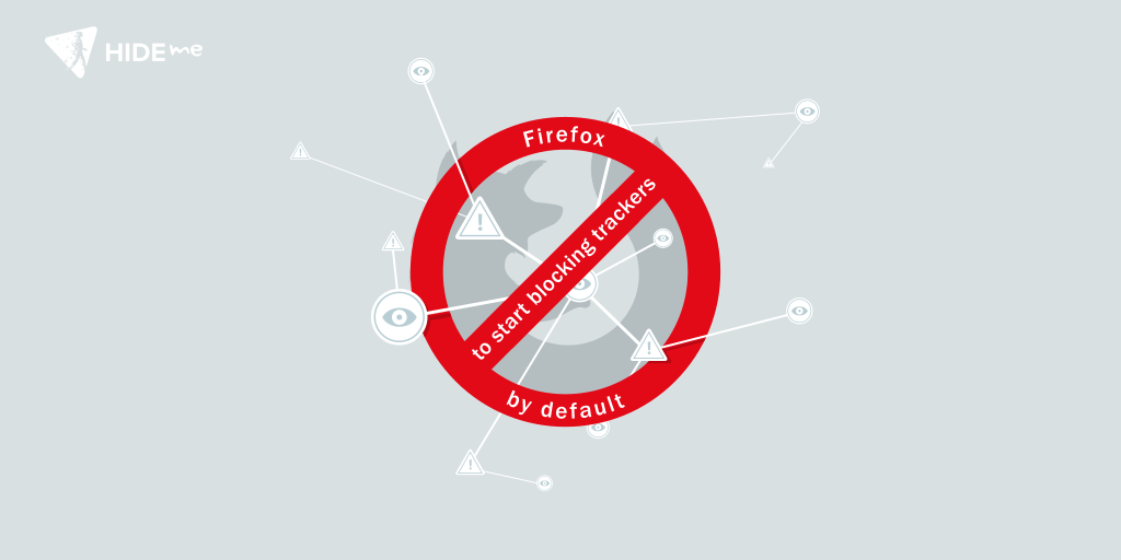 Mozilla has announced that soon Firefox will disable multiple types of trackers by default to help everyday users improve security and privacy.