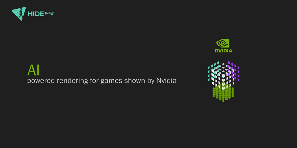 AI-Powered Rendering For Games