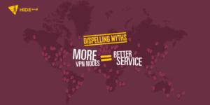 VPN Nodes