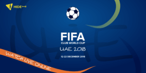 FIFA Club World Cup 2018