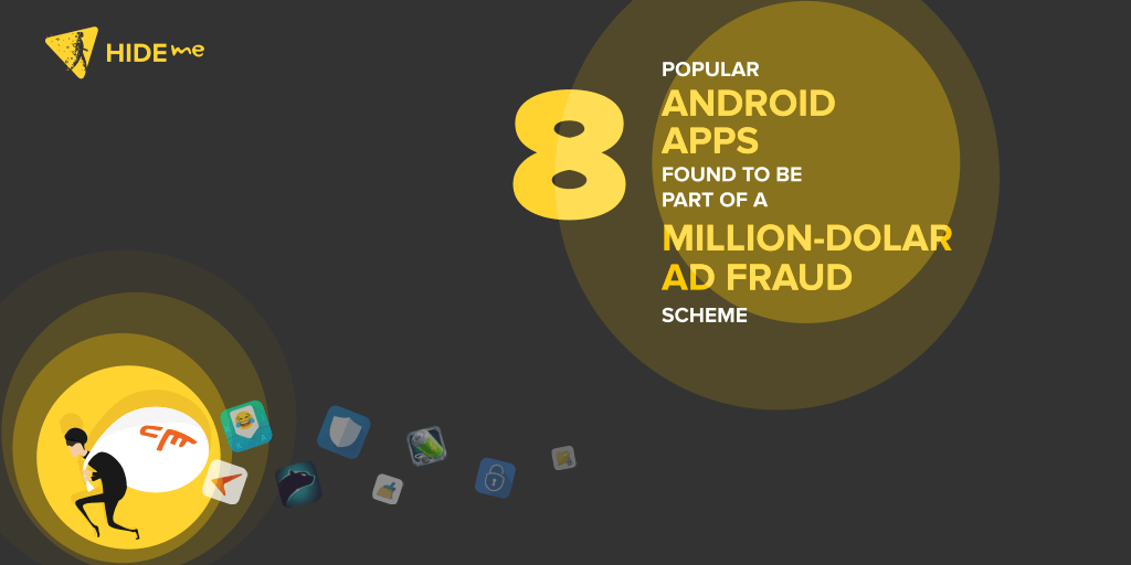 Android Fraud scheme