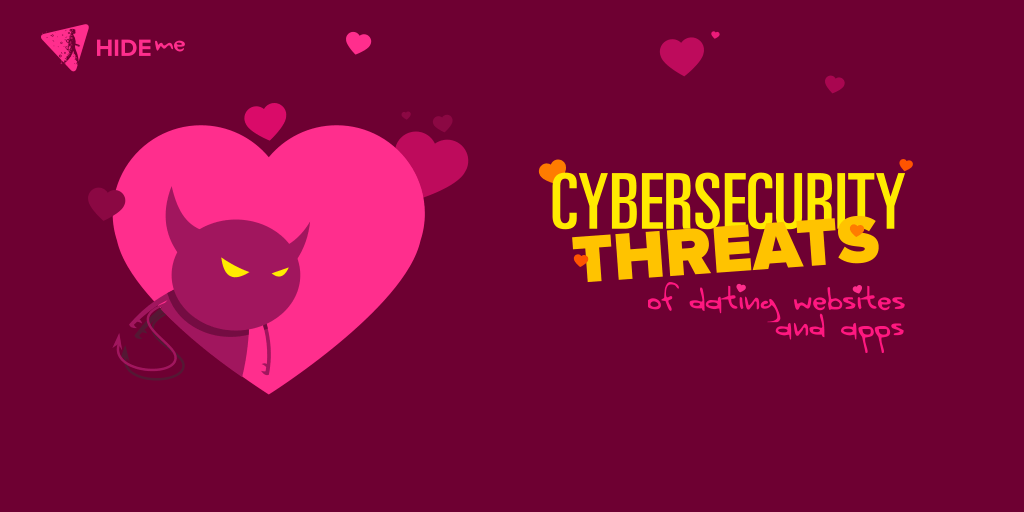 Cybersecurity Threats of Dating Websites