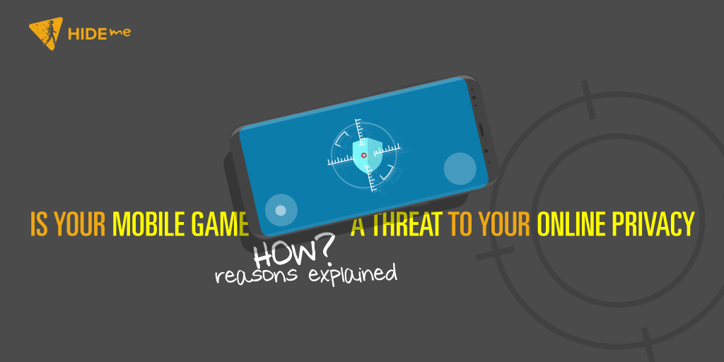 Mobile game a threat to online privacy
