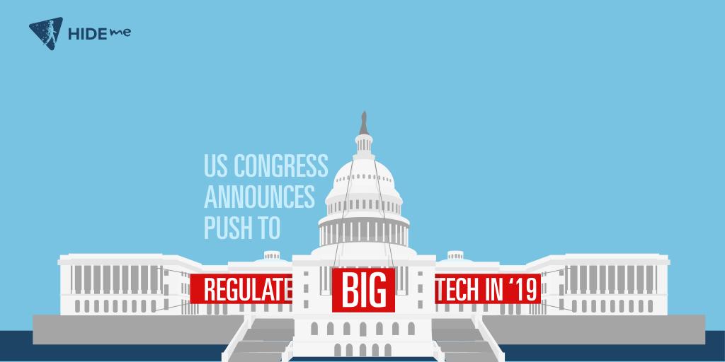 Big Tech in 2019