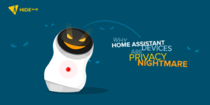Assistant Devices are a Privacy Nightmare