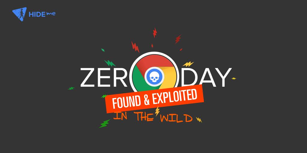 Chrome Zero-Day Exploit
