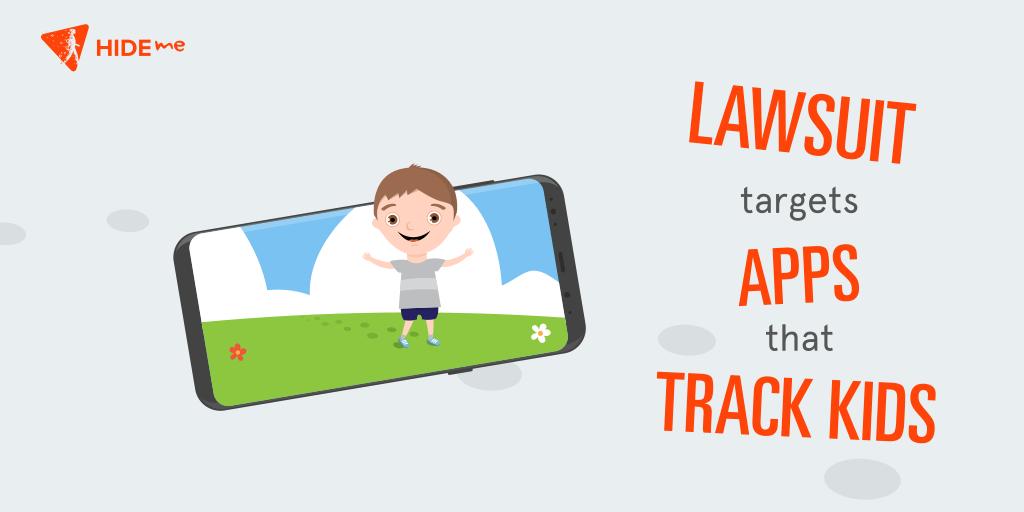 Lawsuit Target Apps for Kids