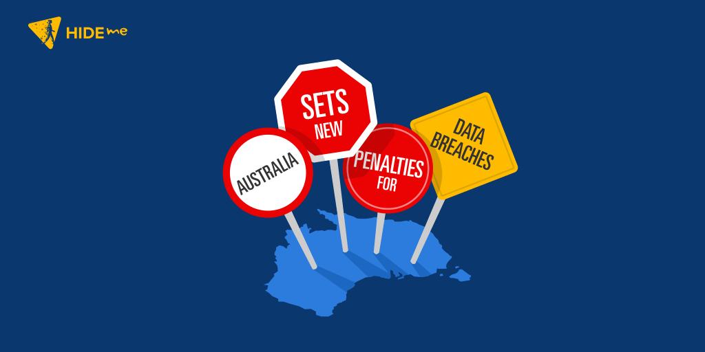 Australia Data Breaches Penalties