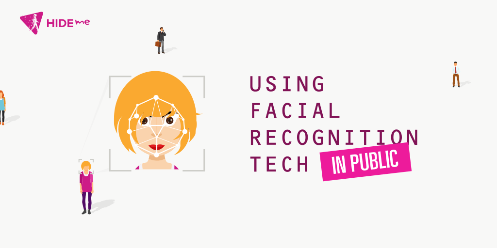 Using Facial Recognition in Public