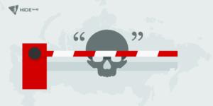 Russian VPN Ban