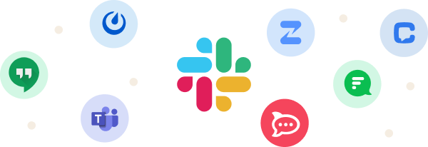 What is the best alternative to Slack app