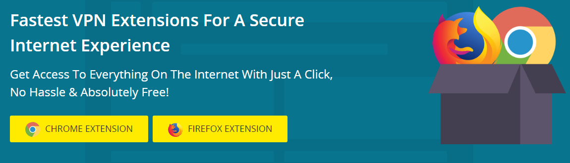 How to Enable SOCKS With hide me Browser Extension | hide me
