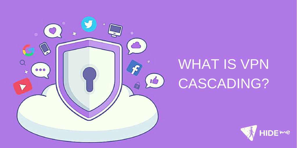 VPN Cascading